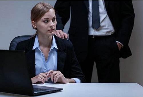 面对职场性骚扰应该怎么做?