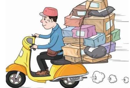 商品在送货途中损坏,购买人能否要求换货