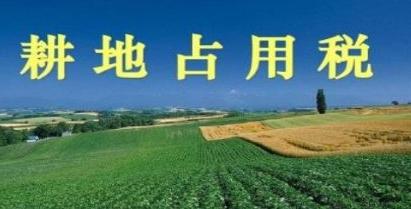 耕地占用税相关法律问题探究
