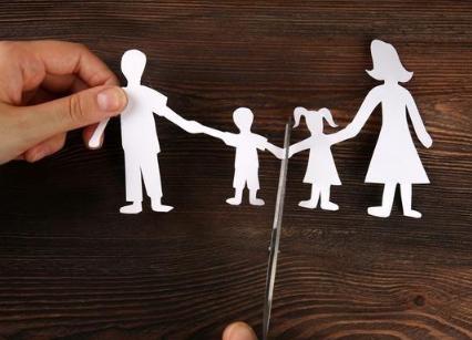离婚怎么争夺小孩抚养权