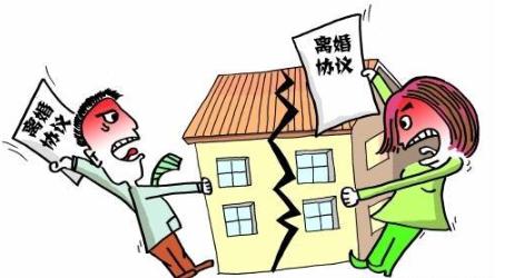 离婚协议中房产归属子女,能撤销吗?