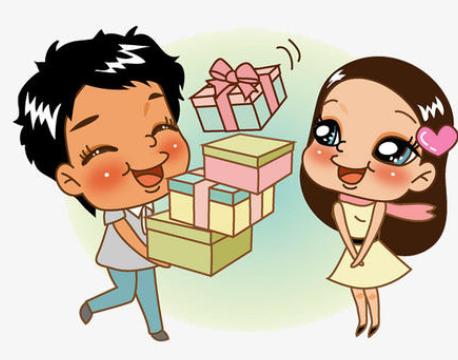 民法典下恋爱期间互相送礼物,是否可以要回
