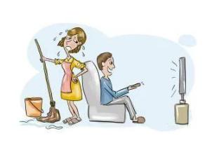 离婚时能主张家务补偿吗?
